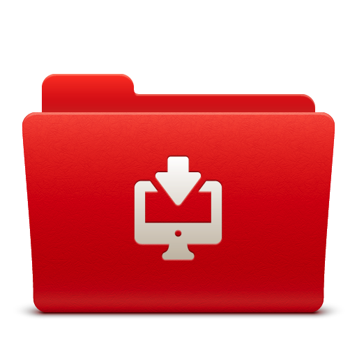 Folder-Downloads-icon