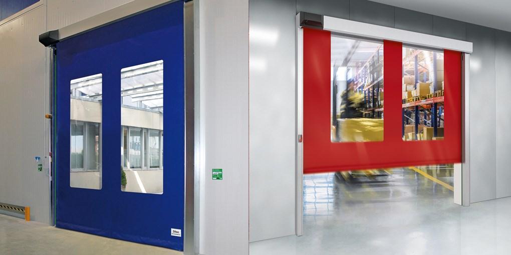 Fast Action Doors