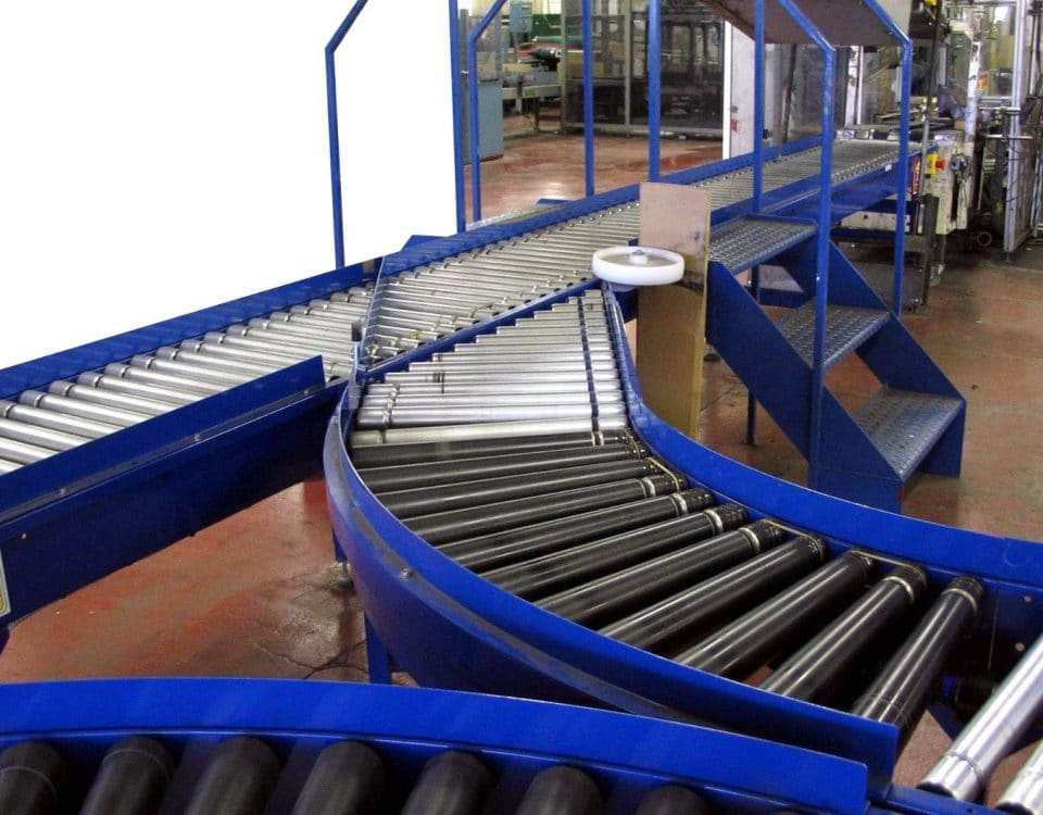Conveyor Sytems